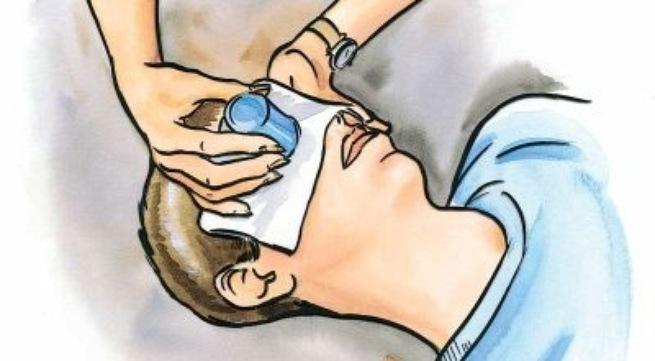 Cách xử trí và phòng ngừa chấn thương mắt ở trẻ