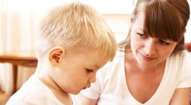 Những điều cha mẹ không nên nói với con