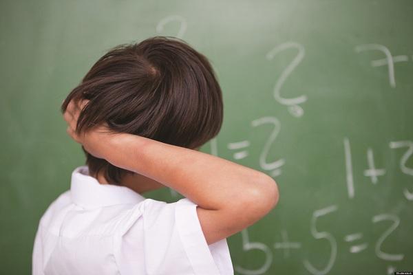 Rối loạn tăng động giảm chú ý ở trẻ