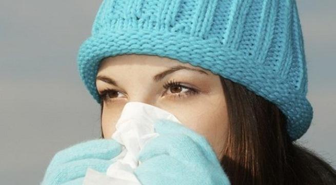 5 chứng bệnh nguy hiểm dễ mắc khi trời lạnh