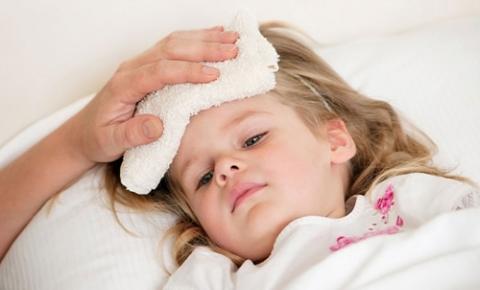 Cảnh báo áp-xe phổi ở trẻ tái xuất