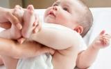 Xử lý bệnh da thường gặp ở trẻ nhỏ