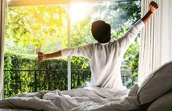 Thức dậy sớm - tạo năng lượng để thành công